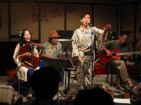 コトホギ&鶴坊030828.JPG